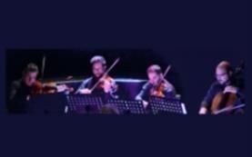Συναυλία του Κουαρτέτου Αέναον στο Βελιγράδι