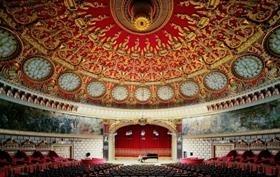 Συναυλία για την Εθνική Εορτή της 25ης Μαρτίου στο Βουκουρέστι