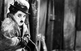 Ο Χρυσοθήρας του Charlie Chaplin