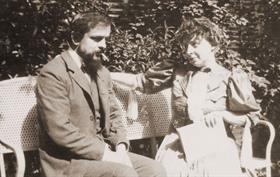 Ο άνθρωπος και η φύση ΙΙΙ - 100 χρόνια από τον θάνατο του Κλωντ Ντεμπυσύ