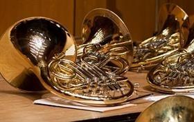 Συναυλία λήξης του Εργαστηρίου Χάλκινων Πνευστών της Κρατικής Ορχήστρας Αθηνών