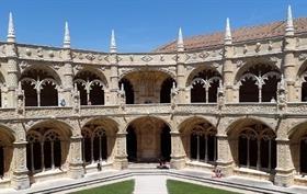 Περιοδεία στην Πορτογαλία - Συναυλία στη Λισαβόνα
