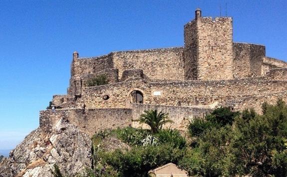 Περιοδεία στην Πορτογαλία - 2η Συναυλία στο Marvao Castello
