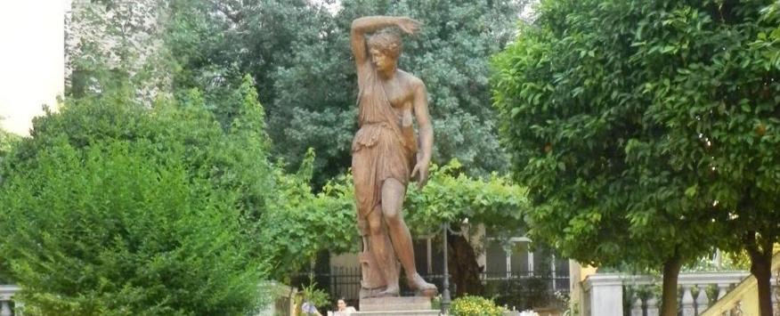 Μουσικοί περίπατοι στα μουσεία XII - Ο Θάνατος και η Κόρη
