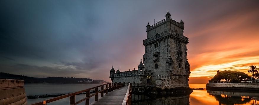Με ανοιχτές μουσικές αποσκευές πάμε... Πορτογαλία