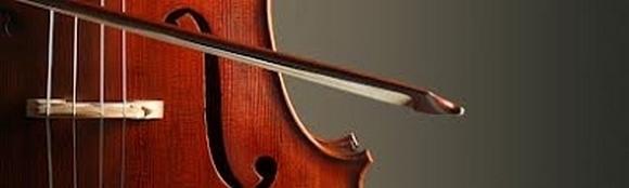 Έργα για βιολοντσέλο και κοντραμπάσο