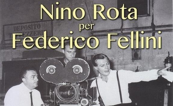 Φεντερίκο Φελλίνι- Νίνο Ρότα
